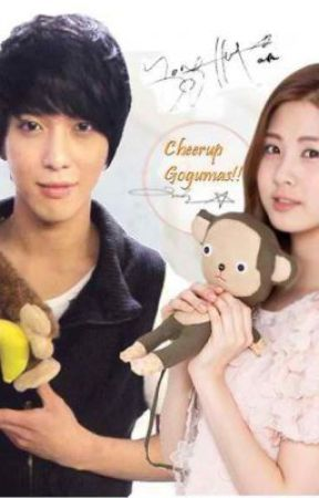 Love Fate and Fame *Spoilers* by YongseoGirl