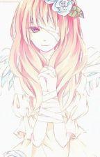 Dear My Monster Angel by Choco_Choco_Luv