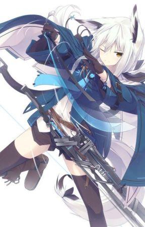 Agents by Riku_Tek