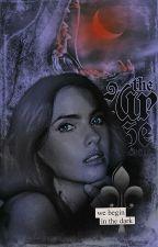 THE CURSE | Elijah Mikaelson [2] by voguecastle