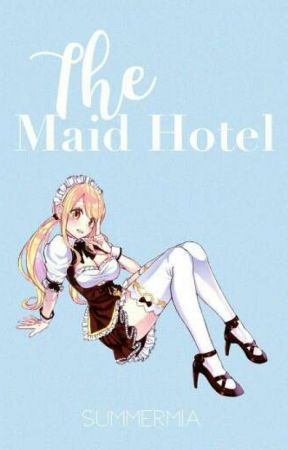 The Maid Hotel || Nalu [COMING SOON] by summermia_