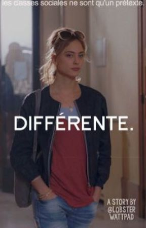Différente. by l0bster