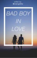 Bad Boy in Love by midnightflre