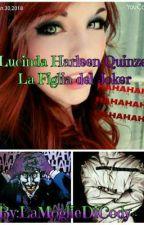 Lucinda Harleen Quinzel: La Figlia del Joker by LaMoglieDiCody