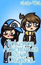 Pokémon Adventures Cyan Chapter 1 by Lida-TPA