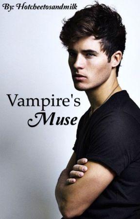 Vampire's Muse by hotcheetosandmilk