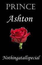 Prince Ashton by nothingatallspecial
