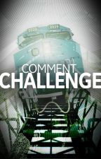 GE Comment Challenge by GeneralElectric