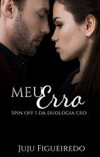 Meu Erro by JujuFigueiredo23