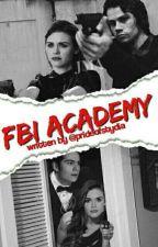fbi academy ;; stydia  by prideofstydia