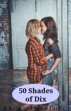 50 Shades of Dix by BeckeeRadley