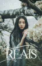 Reais || Hyungwon MONSTA X by MoonBiin