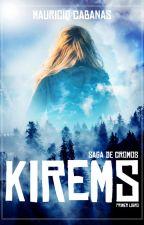 Saga de Cromos - Kirems by MauricioCabanas