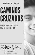 Caminos Cruzados (EDITANDO )  (Agus Bernasconi y tu) by XjacmeX