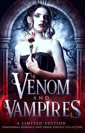 Venom and Vampires by MildaHarris