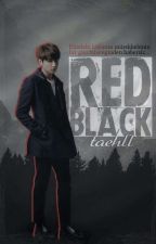 Red Black |Jeon Jungkook | ✔ by jxhll7