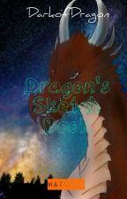 Dragon's Sketch Book by DarkofDragon