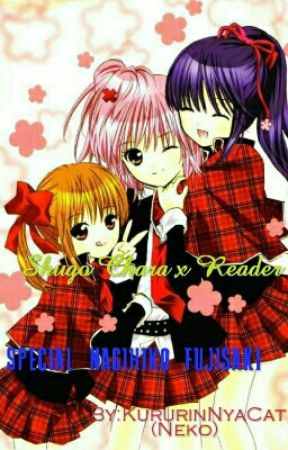 Shugo Chara X Reader (Request Closed) by SalomeRsK21