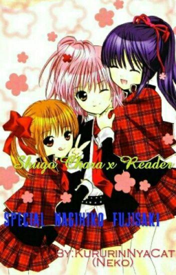 Shugo Chara X Reader (Request Closed)