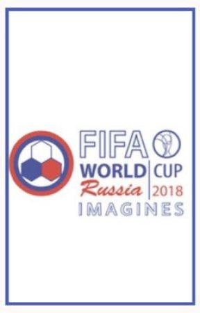 FIFA WORLD CUP 2018 Imagines by BaeGoddess