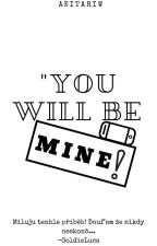 """""""You will be mine!"""" ~ Larry texting by AkiTariW"""