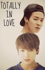 Totally in Love [JiKook] by originalGerry