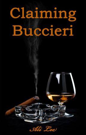 Claiming Buccieri by ali-lee