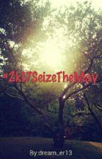 #2k17SeizeTheMay by dream_er13