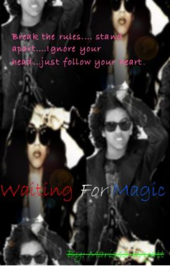 Waiting For Magic- A Some What Love Story