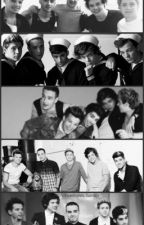 ONE DIRECTION one shot *series* by siiickstyles