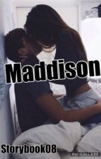 Maddison by storybook08