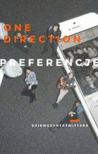 Preferencje One Direction by favmylouis