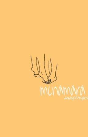 mcnamara | Calum hood by dadysstyles