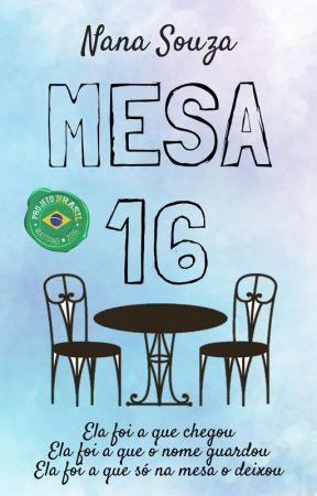 Mesa 16 ||Projeto Brasil|| by Rosana_Souza6