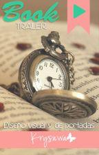 Book Trailer by Krysawa