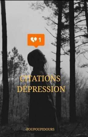 Citation depression  by poupoupidours