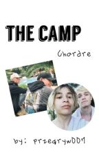 The Camp || Chardre by przegryw007