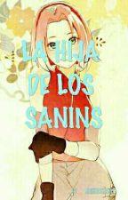 La hija de Los Sanins by JenifferVeraRios