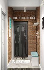 Love Behind The Door (Dan x Reader x Phil) by Soulartist