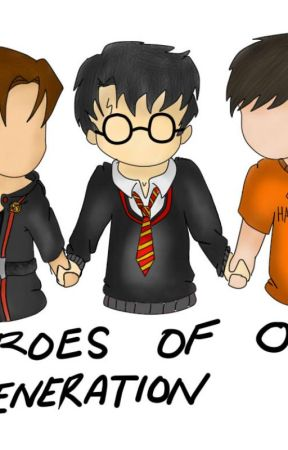 Harry Potter, Percy Jackson and Hunger Games Oneshots by ThaliaRedwood