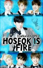 BTS /Hoseok Is Fire/ Historias De Hobicon Bts by joana501lopez