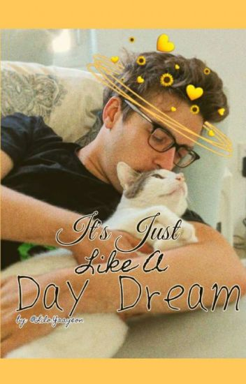 ~It's just like a day dream~ {A Matpat x Reader fanfic}