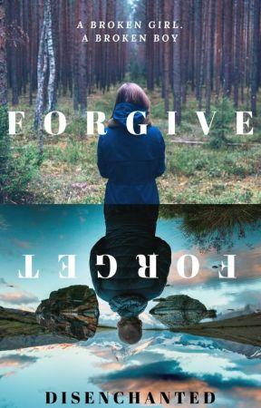Forgive, Forget by CuriosityKillSociety