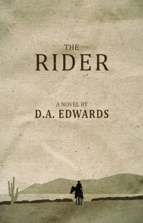 The Rider by DAE280
