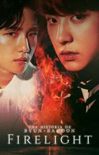 Firelight||ChanBaek Three Shot by Byun-Bacoon