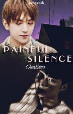 Painful Silence ✿ JunShua by _jungcock_