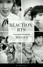 RÉACTIONS BTS by _hyuntae_