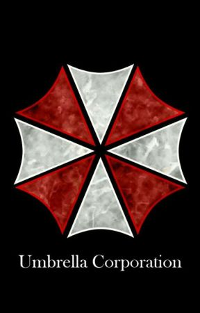 Umbrella Corporation by KGdeaf