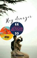 Hey, Stranger by _meenarh_dee