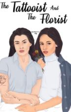 The Tattooist & The Florist by bewitchinglmj